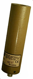 Ludlum Model 44-21 Detector Image